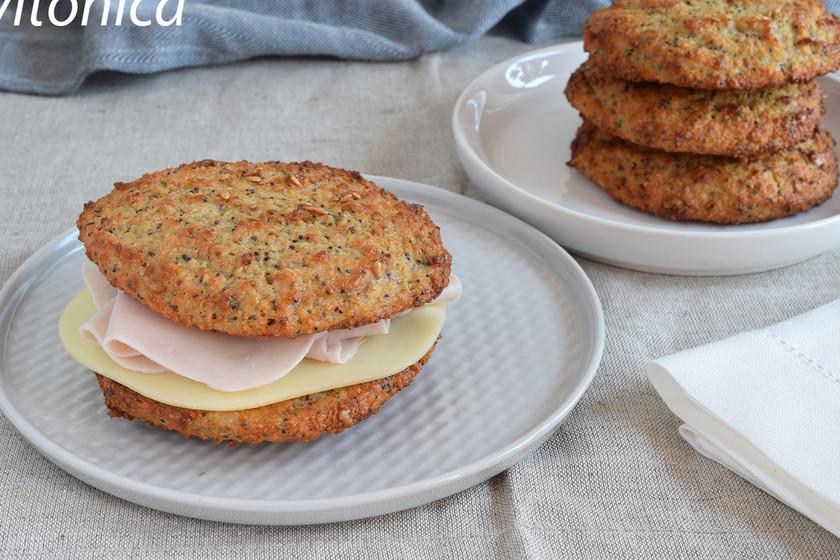Tu dieta semanal con Vitónica: menú sin harinas para comer menos procesados