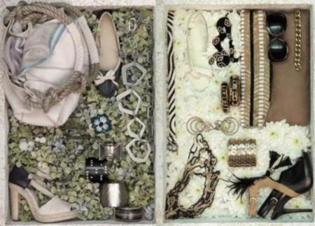 Catálogo Uterqüe Primavera-Verano 2009