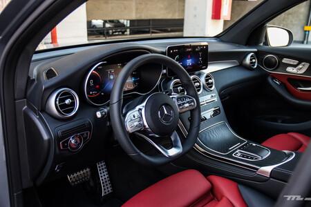 Mercedes Benz Glc Coupe Prueba De Manejo Opiniones Resena Mexico 54