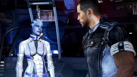 BioWare nos recomienda que no borremos la partida de 'Mass Effect 3', y ya sabéis lo que eso significa