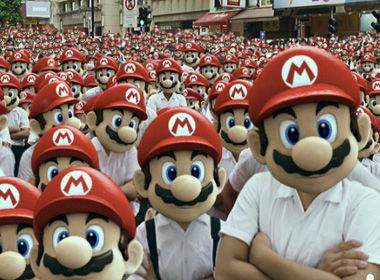 Nintendo imprime dinero