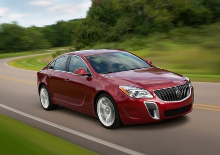 Buick Regal 2014 1024 01