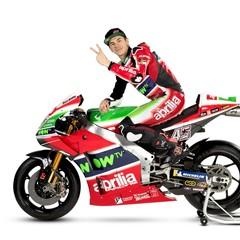 Foto 31 de 52 de la galería aprilia-racing-team-gresini-motogp-2018 en Motorpasion Moto