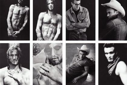 """Karl Lagerfeld presenta """"Metamorphoses of an American"""""""