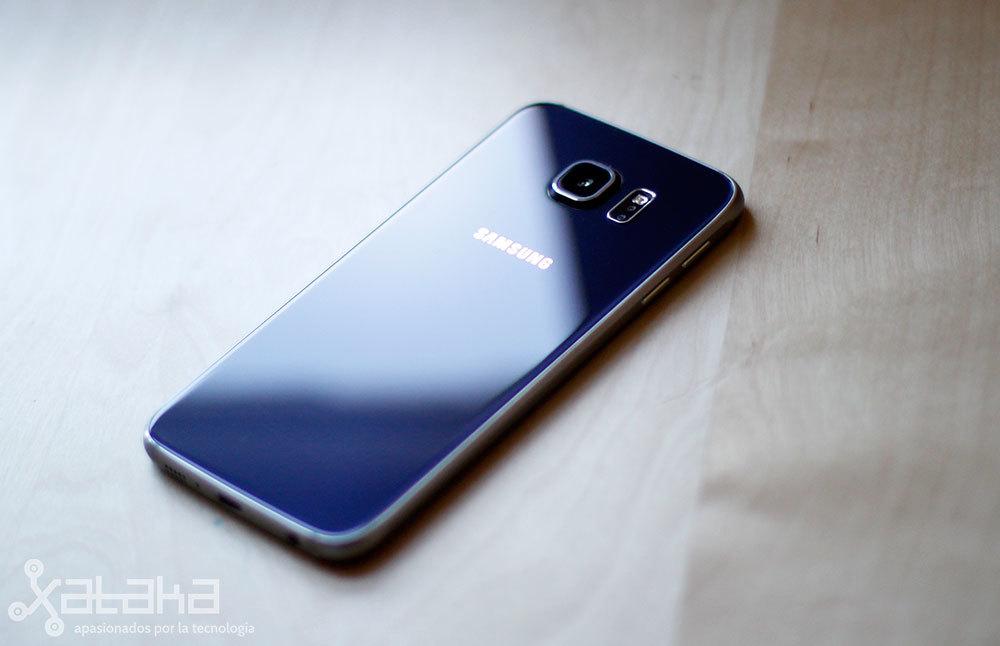 Foto de Samsung Galaxy S6 (10/28)