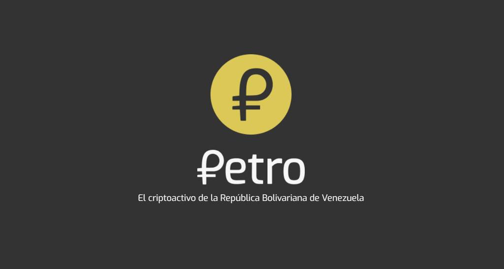 El Petro Criptomoneda Venezuela Venta