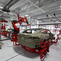 """""""La ingeniería de Tesla es la peor mierda que he visto"""": las palabras de un supuesto ingeniero que nadie puede corroborar"""