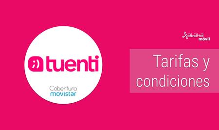 Tarifas de Tuenti fibra, móvil y combinados: Todas las ofertas
