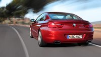 BMW Serie 6 Coupé, llega la tercera generación