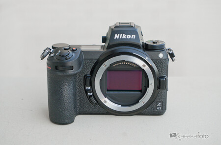 Nikon Z6 Ii 25