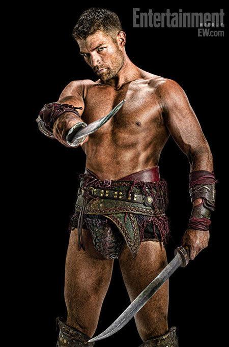 Foto de 'Spartacus: Vengeance' (1/2)