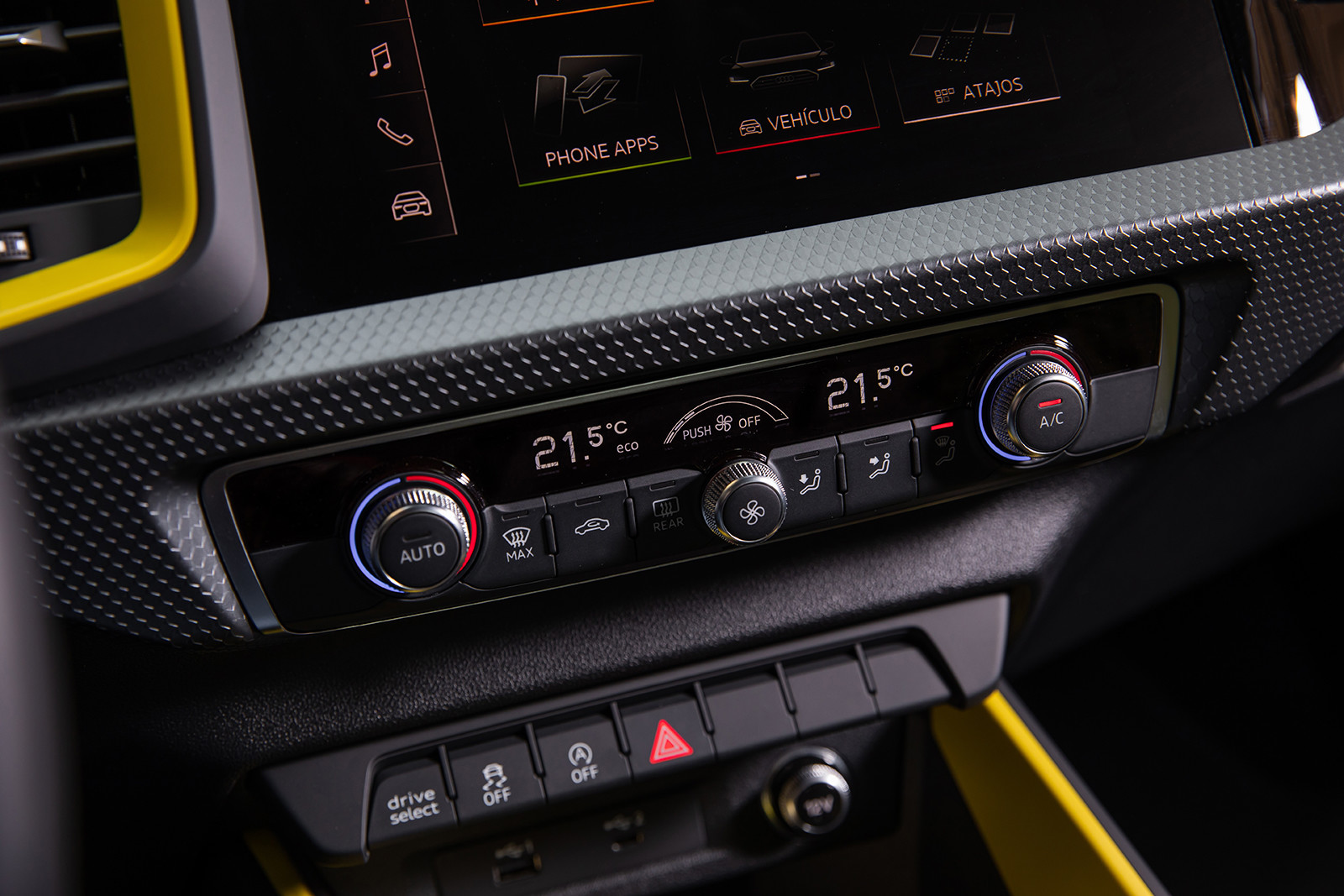 Foto de Audi A1 2020 (lanzamiento) (27/39)