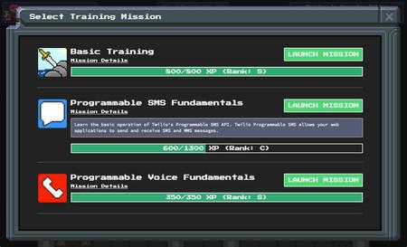 Twilioquest Juego Gratis Aprender A Programar 1