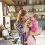 Blogs de papás y mamás: el instinto de madre, la elección del nombre del bebé y más