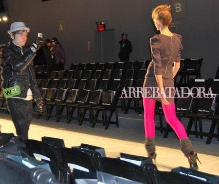 Consejos de belleza de Fernanda Uesler, modelo internacional en Nueva York