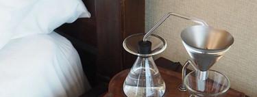 La solución definitiva a los lunes ya está aquí: el despertador que nos prepara el café