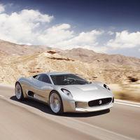 Jaguar planea un hiperdeportivo eléctrico con la mirada puesta en el Rimac C_Two, pero no le pone fecha