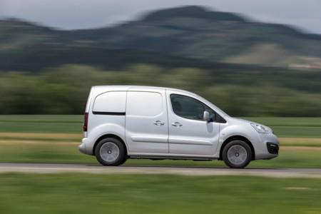 Peugeot Partner 2015 Contacto 6