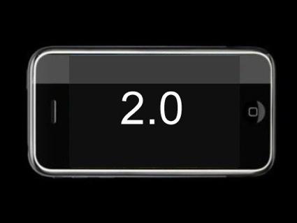 Características del siguiente firmware del iPhone