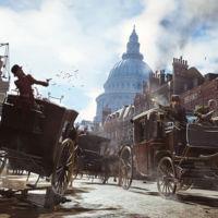 Los gemelos Frye nos invitan a su lucha en Assassin's Creed Syndicate [GC 2015]