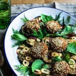 ¡Del aperitivo al postre! 23 ideas para un menú completo en el paseo por la gastronomía de la red