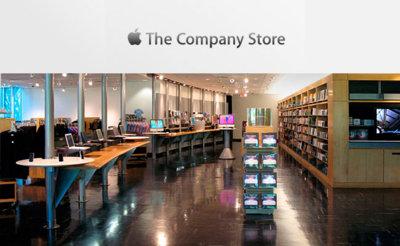 La particular tienda del Campus de Apple cierra sus puertas para ser rediseñada bajo la supervisión de Jony Ive