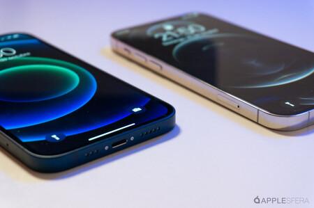 Iphone 12 Iphone 12 Pro Analisis Applesfera 29