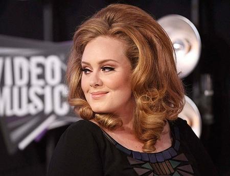 Que se preparen los Oscars que Adele va a dar el do de pecho