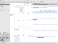 iCal mas Google Calendar con soporte CalDAV, unión perfecta