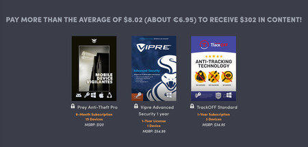 Humble Software Bundle Cybersecurity Pay What You Want And Help Charity 2018 06 20 14 23 48