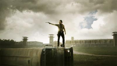 A la cadena AMC no le gusta que los fans de 'The Walking Dead' publiquen adelantos online