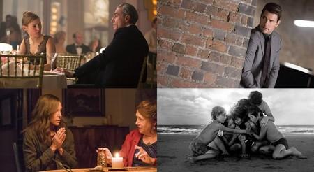 El cine de 2018 nos ha dado grandes sorpresas: éstas son las 28 mejores películas del año