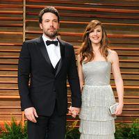 Y seguimos con crisis: Jennifer Garner sí quiere el divorcio y David Schwimmer y Zoe Buckman se toman un descanso