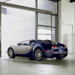 Foto 4 de 15 de la galería bugatti-veyron-y-porsche-917 en Motorpasión México