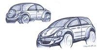 EDAG Biwak, la reconversión del Beetle