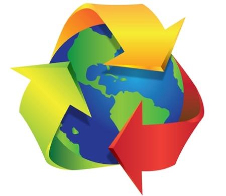 mundo reciclado