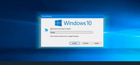 Cómo hacer que Windows se apague más rápido