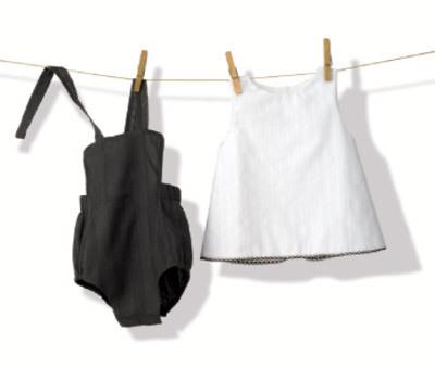 La colección de ropa de Tammy Donohoe