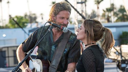 Bradley Cooper revela que Eddie Vedder no quiso que hiciera 'Ha nacido una estrella' pero terminó inspirando su personaje