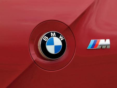 BMW Z4 M