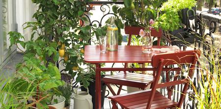 Balcones y terrazas se han vuelto protagonistas durante el coronavirus. 8 consejos para ponerlos bonitos