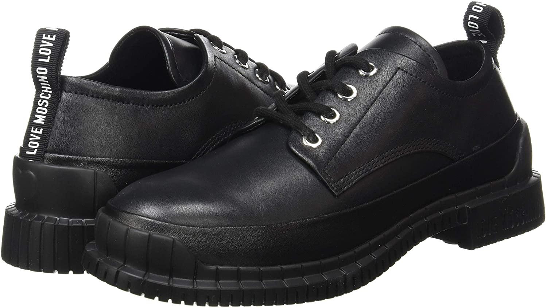 Zapatos de Love Moschino