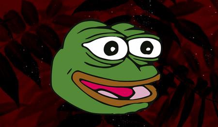 Infowars tiene que pagar 15.000 dólares al creador de 'la rana Pepe' por vender merchandising con este meme