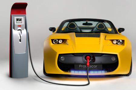 Baterías para coches eléctricos que cargan en minutos
