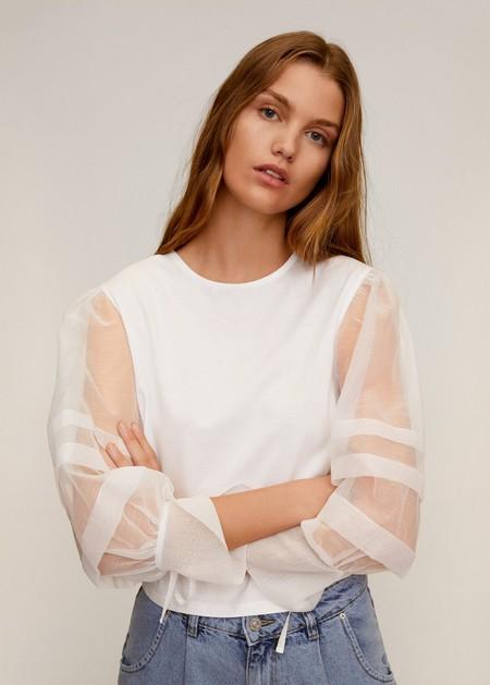Blusas Blancas 2020 11
