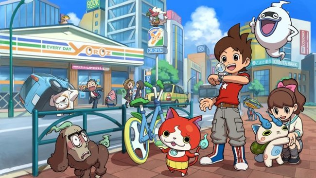 Yo Kai Watch Mdsima20160505 0243 11