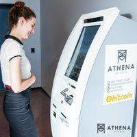 Presentan el primer cajero para comprar y vender Bitcoins en Colombia