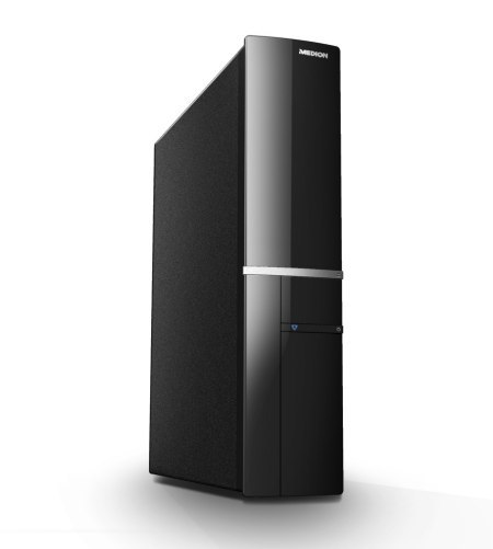 Medion Nettop PC