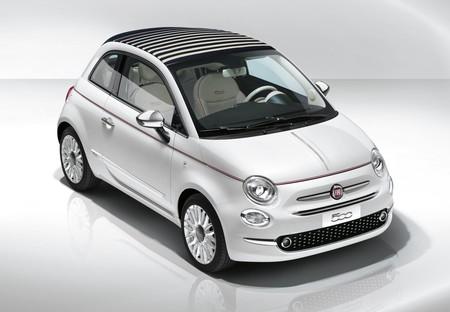 Fiat 500 Dolcevita 28