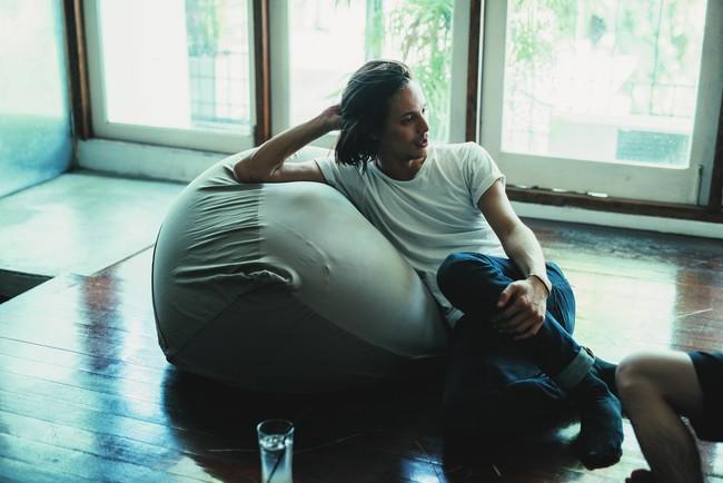 Body Fit Cushion 15